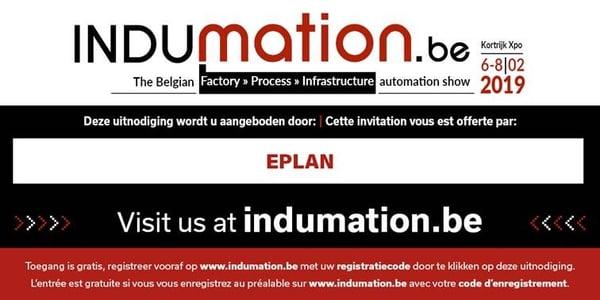 Indumation Image
