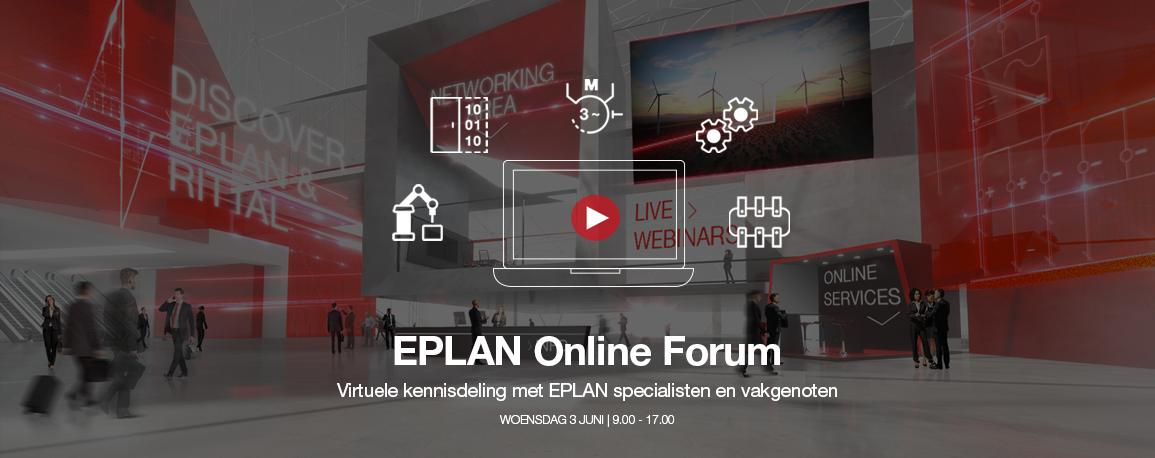 Header Online Forum 2020