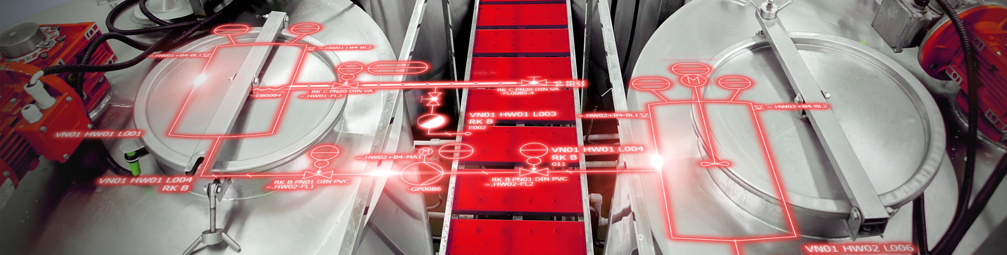Hoe Technigroup ervoor zorgt dat de mechanische en elektrische engineeringsafdeling efficiënt met elkaar samenwerken
